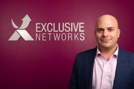 Adam Williamson - Exclusive Networks - UK