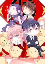 Full][Truyện tranh] Hôn Trộm 55 Lần   Manga anime, Ảnh hoạt hình ...