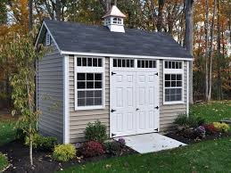 how to organize your storage shed new