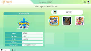 How to transfer Pokémon into Pokémon Sword and Shield