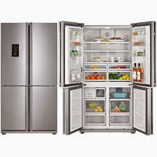 Cách khắc phục tủ lạnh Toshiba không đông đá – Sửa Tủ Lạnh Quận 11