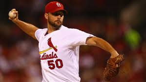 Cardinals Adam Wainwright is tired of seeing Viagra commercials ...