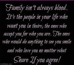 thank you to my family for always being there for me i am very