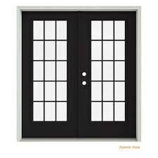 black french patio door patio doors