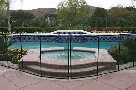 27 Awesome Pool Fence Ideas For Privacy And Protection Pool Fence Pool Cool Pools