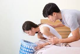 responsibilities of a husband during pregnancy