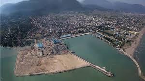 afghanistan via iran s chabahar port