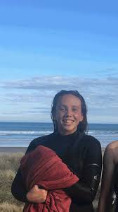 Stella Smith, 7th place in the world,... - Gisborne Boardriders ...