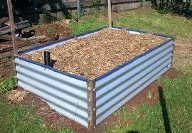 plastic garden beds kienviet co