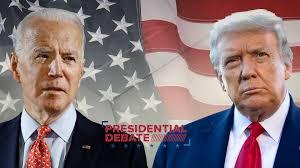 Watch Presidential Debate 2020 Live: Trump vs Biden Online TV
