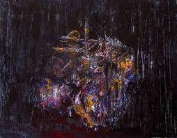 1118 Painting by Willard Johnson | Saatchi Art