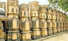 ராமர்கோயில் கட்டுமான இடத்தில் சிவலிங்கம், உடைந்த சிலைகள் கண்டெடுப்பு