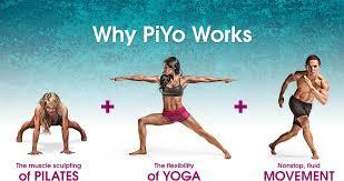 piyo workout dvds no weights no