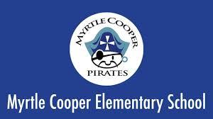 Myrtle Cooper Elementary School / Homepage