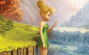 tinkerbell wallpapers top free