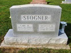 Carl Haywood Stogner (1918-1989) - Find A Grave Memorial