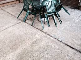 how do i resurface my concrete patio