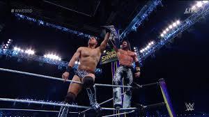 WWE Super ShowDown: The Miz And John Morrison Vs. The New Day ...