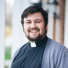 Upcoming Ordination Announcement for Dcn. Wesley Walker — Christ ...
