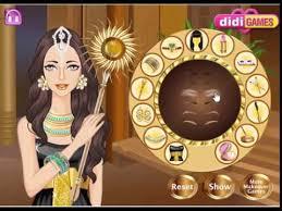 bridal makeup didi games saubhaya makeup