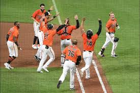 Orioles top Rays, 5-4, on Pat Valaika's walk-off single in 11th ...