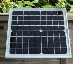 5w Fencing Solar Charger 1 1