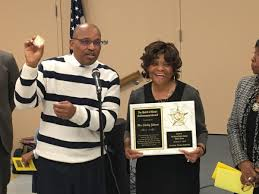 Longtime educator Shirley Johnson honored at MLK event in ...