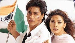 Phir Bhi Dil Hai Hindustani' failure made me stronger: SRK | Catch ...