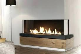 modern wood burning fireplace inserts