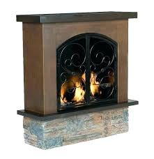 portable fireplace indoor reannayearta co