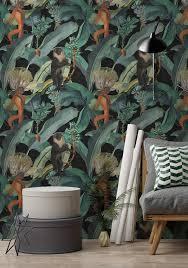 bermuda wallpaper by mind the gap