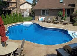 35 luxury swimming pool designs to