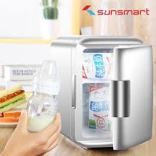 Tủ nóng – lạnh di động mini JOYROOM HL-CY012 (5L)