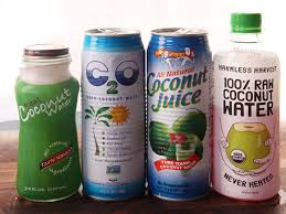one brand of coconut water destroys all