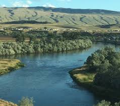 Image result for Thermopolis, Wyoming