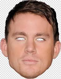 channing tatum face eye color channing