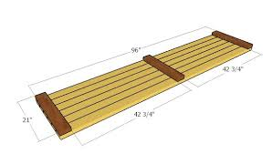 Sheep Feeder Plans Howtospecialist How To Build Step By Step Diy Plans