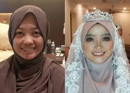 makeup pengantin health beauty