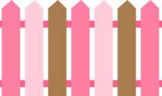 10 Fence Clipart Ideas Fence Clip Art Pocket Scrapbooking