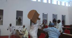 Nasarawa Assembly explains why it suspended six lawmakers - Daily Post  Nigeria
