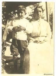 East Texas Genealogy: Elmer Hopson and Beulah Smith