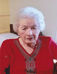 Myrtle Evans Shearin Obituary - Visitation & Funeral Information