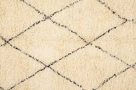 contemporary moroccan berber carpet