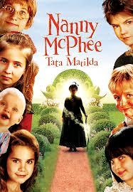 Tata Matilda – Nanny McPhee [HD] (2005) Streaming CB01.UNO
