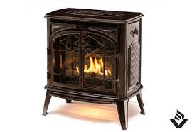 pacific energy ton gas stove