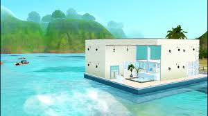 sims 3 construction d une maison