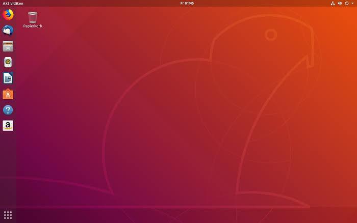 """Hasil gambar untuk Ubuntu Desktop"""""""