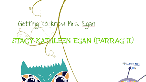 All About Mrs. Egan by Stacy Egan on Prezi Next