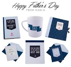 father s day gift ideas from kikki k