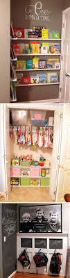 Creative Storage Ideas To Organize Kids Room Kids Rooms Diy Kids Room Organization Bookshelves Kids